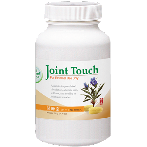 Joint Touch (100g/ for External only) 關節靈