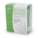 DBC Spring Single Acu Needle (100) DBC 韓式針灸針 (單針) Not suitable for Free Shipping