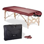 EarthLite Avalon XD Massage Table Package 折疊床
