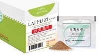 Lai Fu Zi- Chao (5:1/40 bags) 炒萊菔子