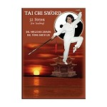 Tai Chi Sword(DVD-32 forms,45min)